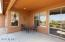 COVERED PATIO GREAT FOR SUNSETS & MOUNTAIN VIEWS!