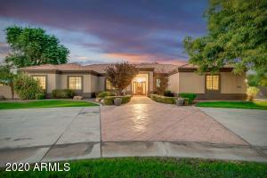 4324 E CAROLINE Lane, Gilbert, AZ 85296