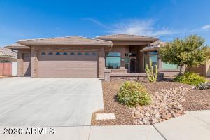 11160 E OLLA Avenue, Mesa, AZ 85212