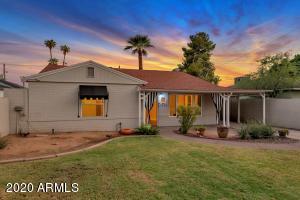 1529 E EARLL Drive, Phoenix, AZ 85014