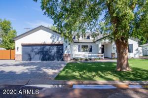3216 E WELDON Avenue, Phoenix, AZ 85018