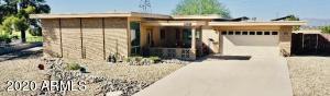 16820 N 111TH Avenue, Sun City, AZ 85351