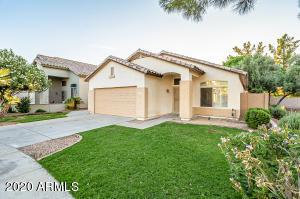 3510 S HOLLYHOCK Place, Chandler, AZ 85248