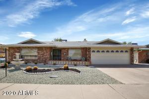 4635 E ESCONDIDO Avenue, Mesa, AZ 85206