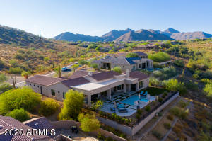 11821 N SUNSET VISTA Drive, Fountain Hills, AZ 85268