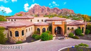 6001 N 44TH Street, Paradise Valley, AZ 85253
