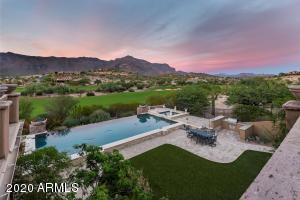 9046 E QUARTZ MOUNTAIN Drive, Gold Canyon, AZ 85118