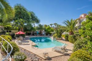 10401 N 52ND Street, 127, Paradise Valley, AZ 85253