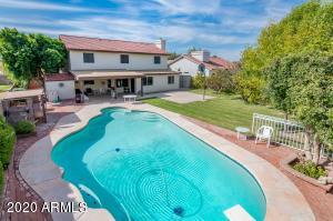 11428 W WILLOW Lane, Avondale, AZ 85392