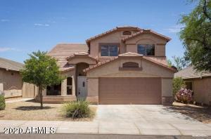 21619 N 43RD Place, Phoenix, AZ 85050