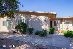 19059 N STAR RIDGE Drive, Sun City West, AZ 85375