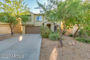 1813 W DESERT MOUNTAIN Drive, Queen Creek, AZ 85142
