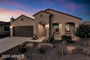 26802 W SIERRA PINTA Drive, Buckeye, AZ 85396