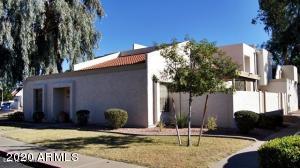 1342 W EMERALD Avenue, 255, Mesa, AZ 85202