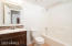 Basement - Bath