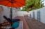 Casita - Terrace