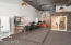 RV Garage / Office / Living Space
