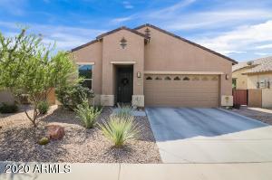 22559 W GARDENIA Drive, Buckeye, AZ 85326