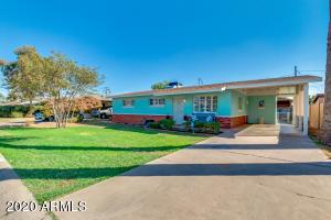 2035 W VIRGINIA Avenue, Phoenix, AZ 85009