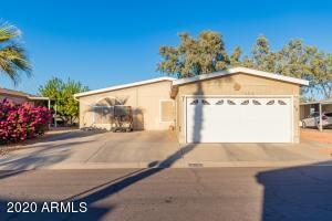 11201 N EL MIRAGE Road, A49, El Mirage, AZ 85335