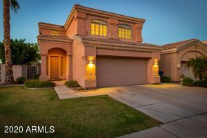 2072 W IRONWOOD Drive, Chandler, AZ 85224