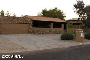 4819 E Sunnyside Drive, Scottsdale, AZ 85254
