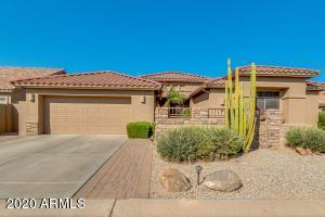 9320 E ARROWVALE Drive, Sun Lakes, AZ 85248