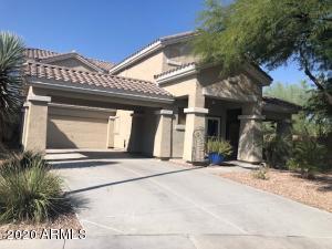 5594 S 239TH Drive, Buckeye, AZ 85326