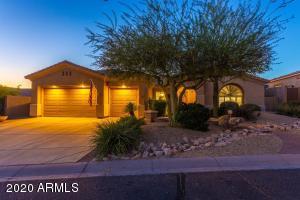 11096 E Winchcomb Drive, Scottsdale, AZ 85255
