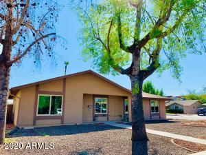 795 W GAIL Drive, Chandler, AZ 85225