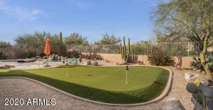 9588 E BALANCING ROCK Road, Scottsdale, AZ 85262