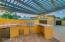 Durable tile countertops.