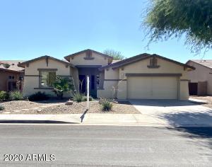 3121 E DORAL Drive, Chandler, AZ 85249