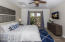 guest quarters bedroom