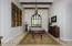 Billiards room (or dining room)