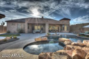 8942 E ROSEDALE Circle, Mesa, AZ 85207