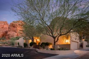 5650 N ECHO CANYON Drive, Phoenix, AZ 85018