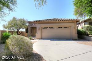 15107 E DESERT WILLOW Drive, Fountain Hills, AZ 85268