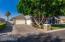 Oversized garages includes and RV garage or 4 car tandem garage, RV gate for trailer & toys, extra slab parking