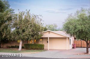 1803 N 74TH Street, Scottsdale, AZ 85257