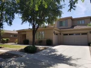 5972 S MACK Court, Gilbert, AZ 85298