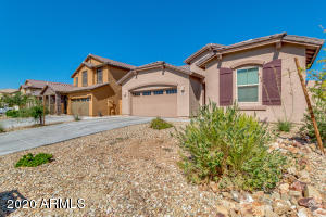 7560 W FETLOCK Trail, Peoria, AZ 85383