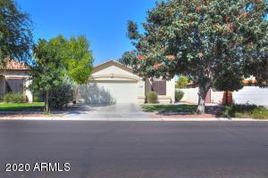 4093 S SHADY Court, Gilbert, AZ 85297