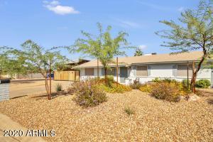 8702 E BUTTE Street, Mesa, AZ 85207