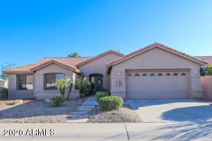 351 W BEECHNUT Place, Chandler, AZ 85248