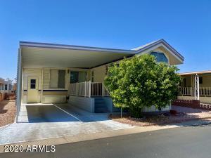 7750 E BROADWAY Road, 157, Mesa, AZ 85208
