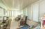 Enclosed Patio