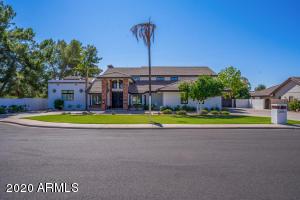 3411 E FOUNTAIN Street, Mesa, AZ 85213