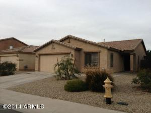 43586 W SAGEBRUSH Trail, Maricopa, AZ 85138