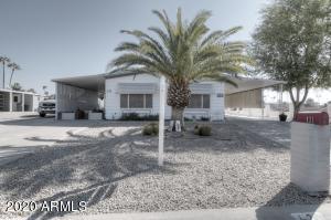 131 S 74TH Street, Mesa, AZ 85208